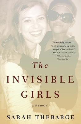 The Invisible Girls Cover