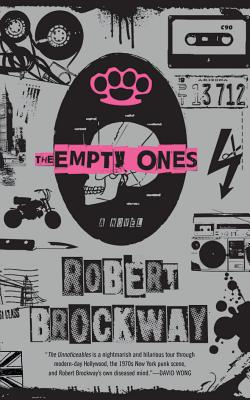 The Empty Ones (Vicious Circuit #2) Cover Image