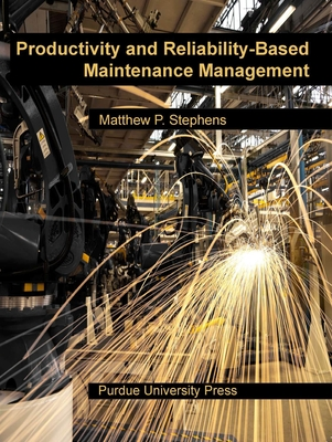 Productivity and Reliability-Based Maintenance Management Cover Image