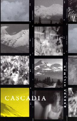 Cascadia (Wesleyan Poetry) Cover Image