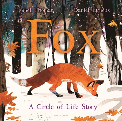 Fox: A Circle of Life Story Cover Image