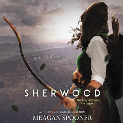 Sherwood Cover Image