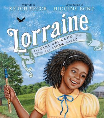 Lorraine Cover Image