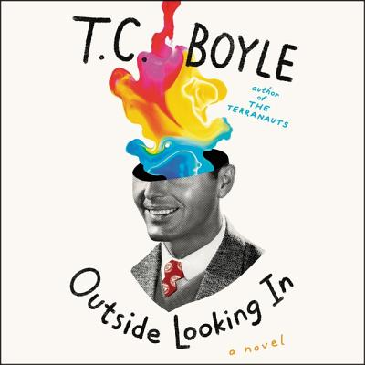 Outside Looking in Lib/E Cover Image
