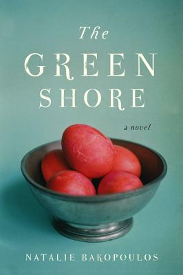 The Green Shore Cover