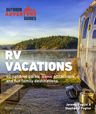 Cover for RV Vacations (Outdoor Adventure Guide)