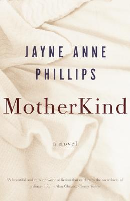 Motherkind Cover