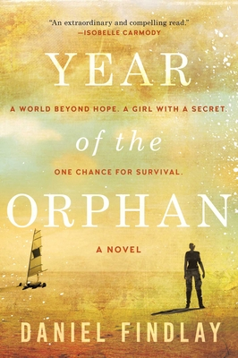 Cover for Year of the Orphan