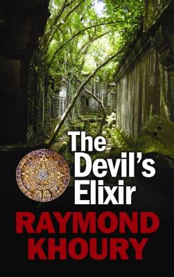 The Devil's Elixir Cover