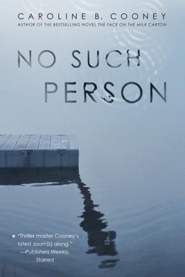 No Such Person Cover Image