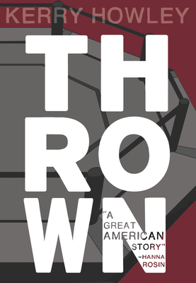 Thrown Cover Image