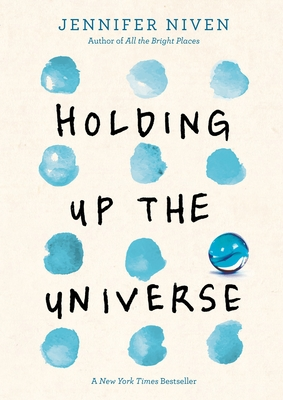 Holding Up the Universe Cover Image