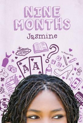 Jasmine #3 (Nine Months) Cover Image