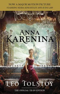 Anna Karenina Cover