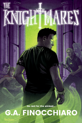 The Knightmares Cover Image