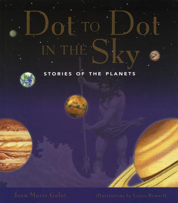 Dot to Dot in the Sky Cover