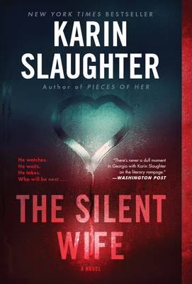 The Silent Wife: A Novel Cover Image
