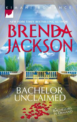 Bachelor Unclaimed Cover
