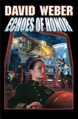 Echoes of Honor Cover