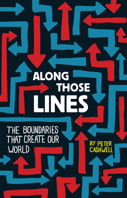Cover for Along Those Lines
