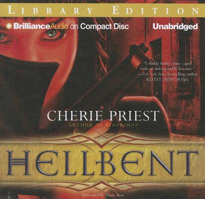 Hellbent Cover Image