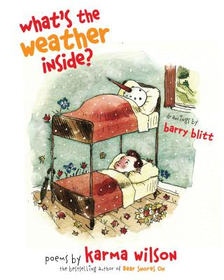 What's the Weather Inside? Cover