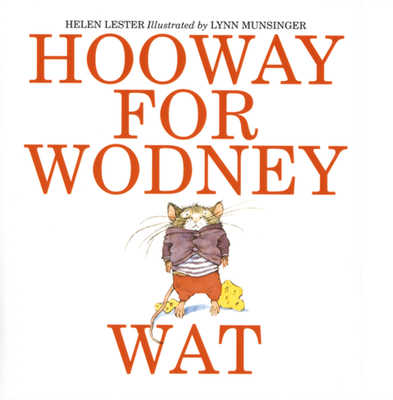 Cover for Hooway for Wodney Wat