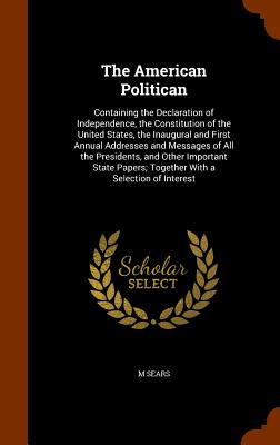 Cover for The American Politican