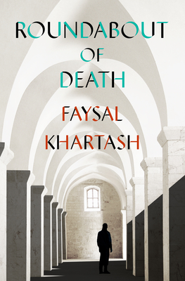 Cover for Roundabout of Death