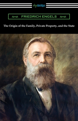 The Origin of the Family, Private Property, and the State Cover Image