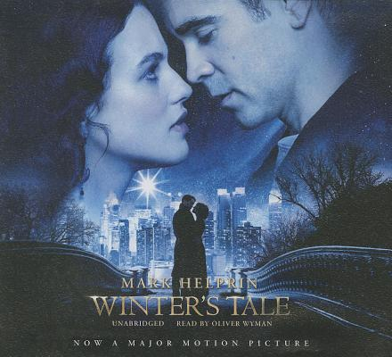 Winter's Tale Cover Image