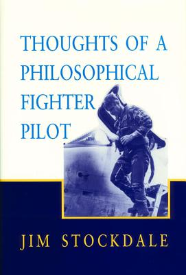 Thoughts of a Philosophical Fighter Pilot Cover Image