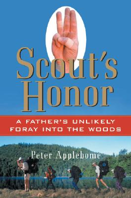 Scout's Honor Cover