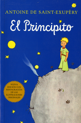 El principito (Spanish) Cover Image