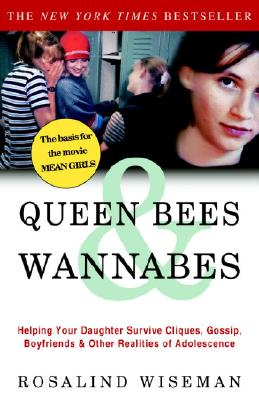 Queen Bees & Wannabes Cover