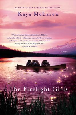 The Firelight Girls Cover