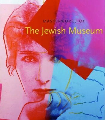 Masterworks of the Jewish Museum Cover