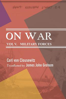 On War: Military Forces Cover Image