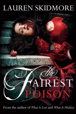 The Fairest Poison Cover Image