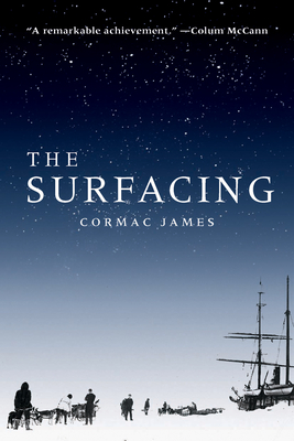 The Surfacing Cover Image