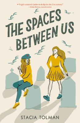 The Spaces Between Us Cover Image