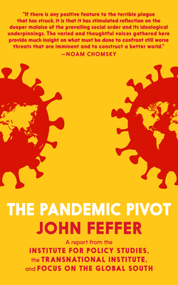 The Pandemic Pivot Cover Image