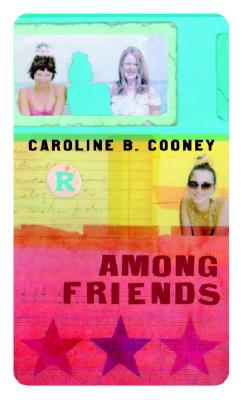 Among Friends Cover