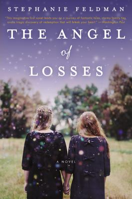 Cover for The Angel of Losses