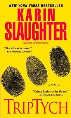 TriptychKarin Slaughter