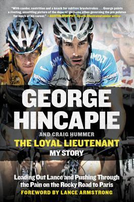 The Loyal Lieutenant Cover