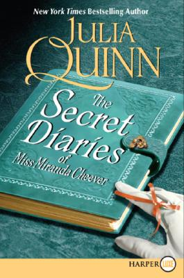 The Secret Diaries of Miss Miranda Cheever Cover