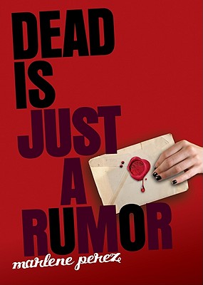 Dead Is Just a Rumor Cover