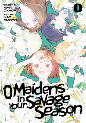 O Maidens in Your Savage Season 8 Cover Image