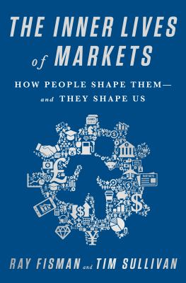 Cover for The Inner Lives of Markets